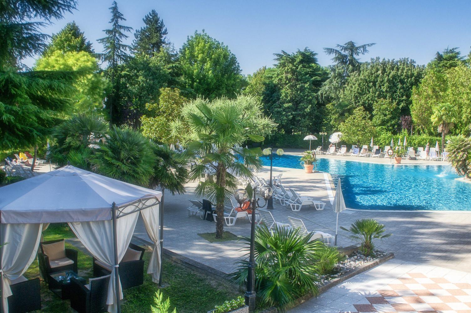 Offerte e Promozioni Hotel Abano Terme - Convenzione INPDAP